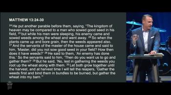 View thumbnail for The Kingdom Parables